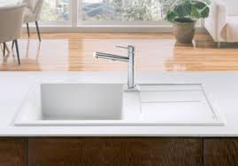 BLANCO CANADA SILGRANIT Sinks BLANCO - Blanco kitchen sinks canada