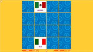 World Flags Quiz Hello World Memory