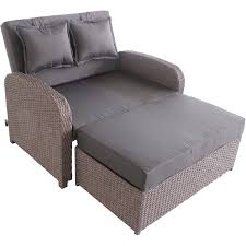 schlafsofa rattan rattan sofa mit bettfunktion rattan sofa mit bettfunktion 42 with