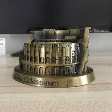 aliexpress com buy famous landmark souvenir bronze italy rome