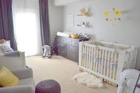 astuce déco chambre bébé astuces déco chambre enfant taupe et jaune déco intérieures