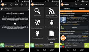 podcast android 5 best free apps to listen to podcasts on android