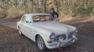classic volvo sedan volvo amazon 123gt a true classic youtube