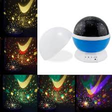 night light projector for kids anteqi night lights sun and star lighting l 4 led bead 360