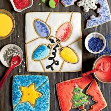 fabulous holiday cookies myrecipes