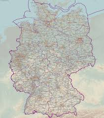 Darmstadt Germany Map by Country Maps Germany