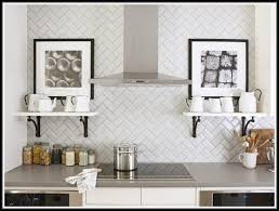 herringbone kitchen backsplash subway herringbone tile backsplash roselawnlutheran