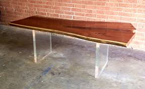 acrylic dining table base table acrylic table base