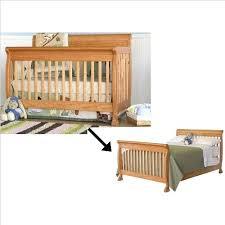 Oak Convertible Crib Convertible Crib Sets Scroll To Previous Item Convertible Crib