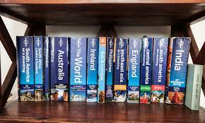 every book on my bookshelf choosing figs