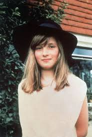 princess diana hairstyles gallery young diana in pictures adorable photos of young princess of