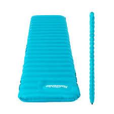 naturehike camping air mattress outdoor manually inflatable