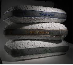 bed gear pillow custom fit pillow bedgear rain