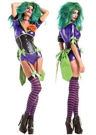 Joker Costume Halloween 65 Dress Aka Halloween Images