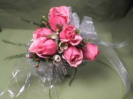 corsage flowers economy wrist corsage in murrysville pa rosebud floral giftware