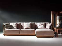 canap tissu canape en tissu design maison design wiblia com