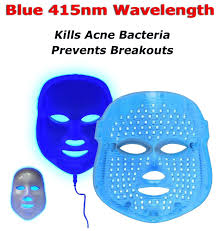my skin buddy light therapy 13 skin conditions you can cure with blue light therapy sick journal