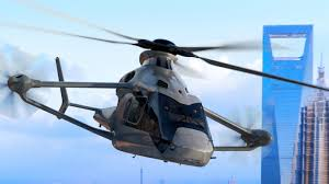 airbus reveals high speed helicopter project racer u2013 robb report
