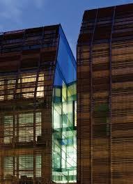chambre de commerce amiens cci amiens une création architecturale en harmonie avec