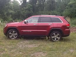 jeep grand cherokee limited 2014 drivetime yo vinnie whaddya drivin this week 2014 jeep grand