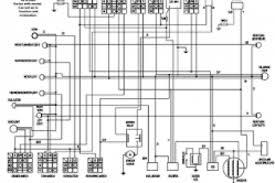 sunl 150 wiring diagram wiring diagram