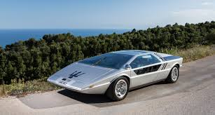 baby blue maserati maserati boomerang u2013 the eccentric icon that keeps coming back