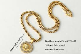 fashion long gold necklace images Trendy looking gold long chain with pendant 8 adworks pk jpg