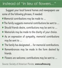 programs for memorial services sles floral retailing current issue feature story