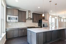 Kitchen Cabinets Richmond Va by Hhhunt Homes Drake Floorplan At Rocketts Landing In Richmond Va