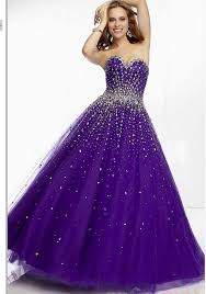 2015 sugar crystal glowing ball gown wear purple lavender color is