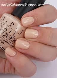 nail polish anon my opi delicates let them eat rice cake u0026 have