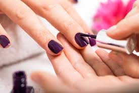 are gel manicures bad for your nails lookbook