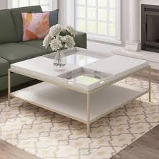 36 square coffee table 36 square coffee table wayfair