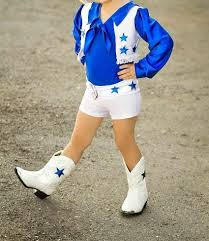 Halloween Cheerleader Costume Kids Oxnard Ca 2016 17 Dallas Cowboys Training Camp Dcc Dance Camp
