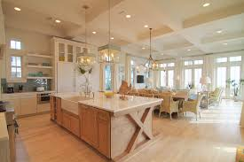 open floor plan kitchen and family room kitchen family room floor plans gallery us house and home real