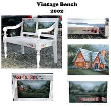 Custom Patio Furniture Cushions by Shabby Chic Garden Furniture Ideas Shabby Chic Porch Shabby Chic