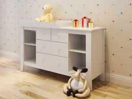 Baby Change Tables Baby Change Table With Drawers Chest Changing Tsb Living