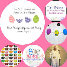 family volley everything easter the best easter for your family
