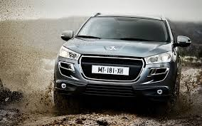 used peugeot 4008 peugeot 4008 wallpapers and images wallpapers pictures photos