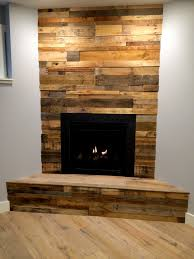 recycled prefabricated pallet wood panels from sustainable lumber