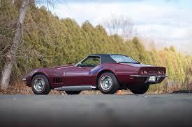 1969 l88 corvette for sale bonhams to offer a 1969 l88 corvette at scottsdale auction c3