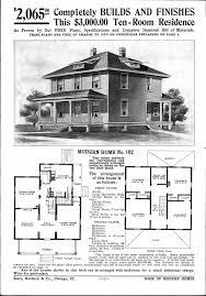 sears catalog home wikipedia 1800s farmhouse floor plans crtable