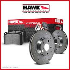 lexus rx300 brake pads hawk perf hk5236 401f disc brake hardware kit for lexus toyota ebay