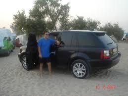 отзыв владельца о Land Rover Range Rover Sport I 2007 автомат