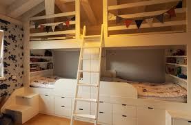 une chambre pour deux enfants comment agencer une chambre pour deux enfants la maison des travaux