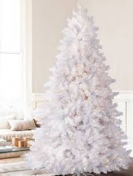 classic white artificial tree balsam hill