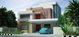 house design architecture house floor plan by 360 design estate 5 marla house
