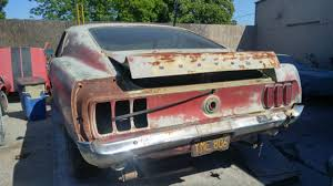 mustang project cars for sale ford mustang xfgiven type xfields type xfgiven type 1969
