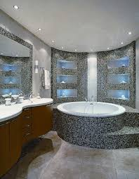 bathroom tile designs glass mosaic interior amp exterior doors
