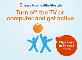 healthy kids 5 ways to a healthy lifestyle